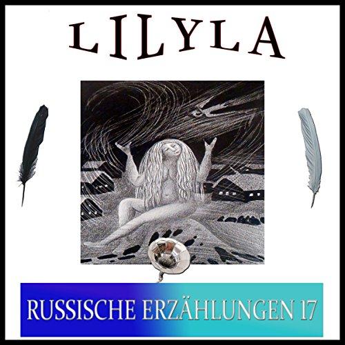 Russische Erzählungen 17 cover art