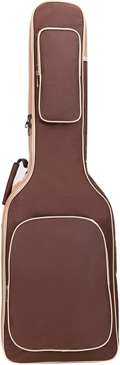 Yi-Achieve 101 x 33 6cm Coffee Bag Many popular brands Double Guitar Gig Electric Industry No. 1