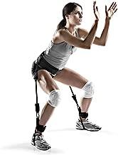 Pseudois Vertical Jump Trainer Leg Strength Basketball Volleyball Football Tennis Leg Agility Training