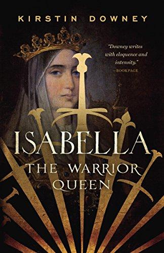 Isabella: The Warrior Queen (English Edition)