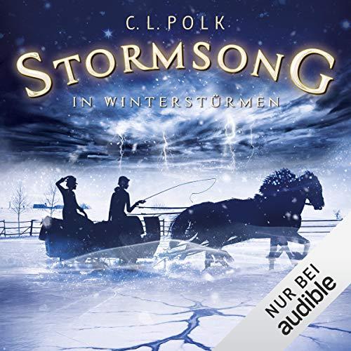 Stormsong. In Winterstürmen Titelbild