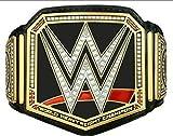 WWE Campeonato Mundial de Estados Unidos Peso Pesado Réplica Título Cinturón