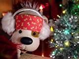 Grumpy Badgers ChristmasDrumheller Dinosaur Dance