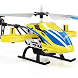JJRC RC Helicopter, Aircraft with 4 Channel,...