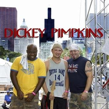 DICKEY PIMPKINS