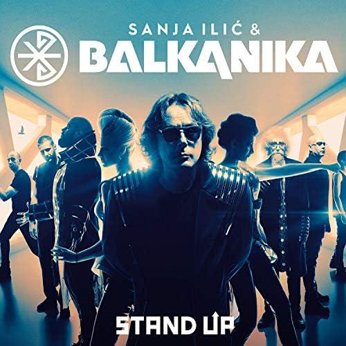 Balkanika & Sanja Ilić