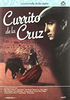 CURRITO DE LA CRUZ - digitally remastered - book included - All Regions - PAL format