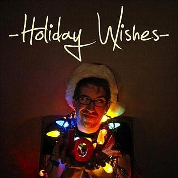 Holiday Wishes - Single