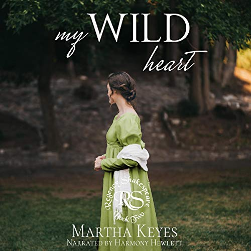 My Wild Heart cover art