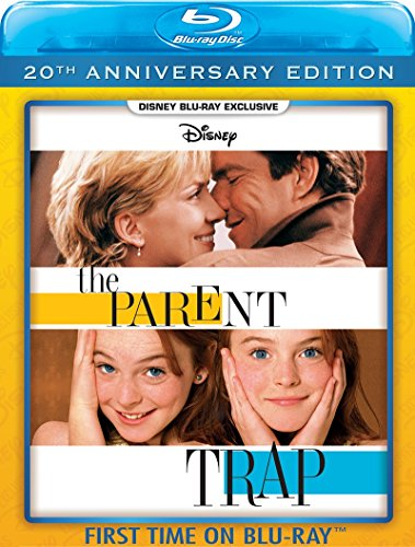 The Parent Trap [Blu-ray]