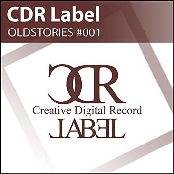 CDR Label Releases Vol.1