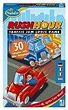 Think Fun Rush Hour 76369 Juego de acción y reflejos con coches