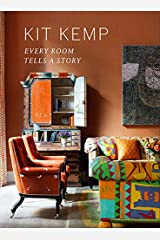Every Room Tells a Story Hardcover