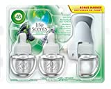 Air Wick Air Freshener, Scented Oil Kit Bonus Pack, Life Scents Forest Waters