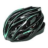 KPPONG Casque Vélo Homme Femme Réglable Léger Adulte Casques Helmet Protection de Sécurité Multi-Sport VTT Cyclisme Montagne Route Trottinette