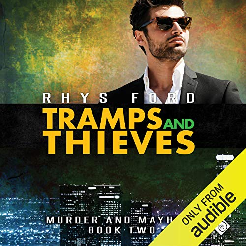 Page de couverture de Tramps and Thieves