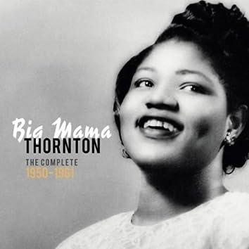 Precious & Rare: Big Mama Thornton