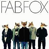 FAB FOX(紙ジャケット仕様)