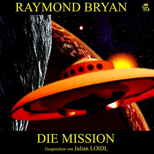Die Mission cover art