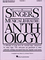 Singer's Musical Theatre Anthology: Soprano (Singer's Musical Theatre Anthology (Songbooks))