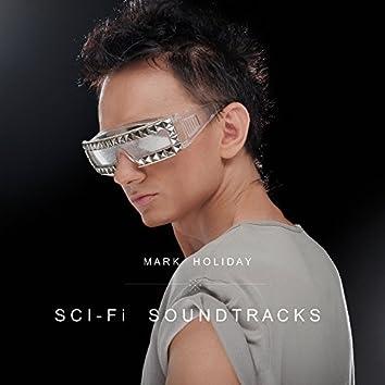 Sci-Fi Movie Soundtracks (Futuristic Music)