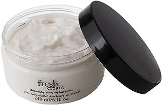 Philosophy Fresh Cream Glazed Body Souffle 8 Fl Oz / 240 Ml