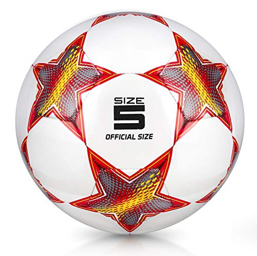Balones Futbol Talla 5 Marca YANYODO