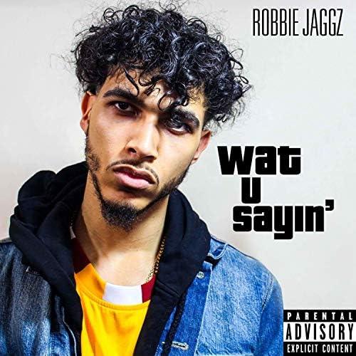 Robbie Jaggz