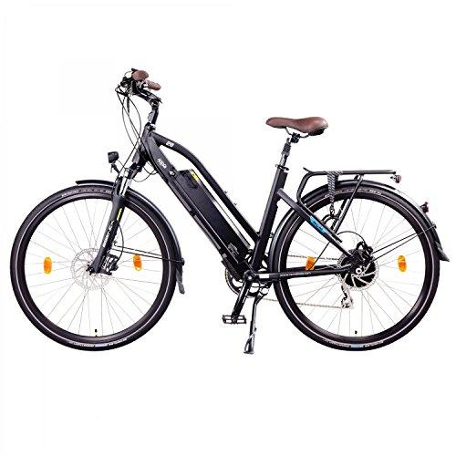 E-Trekking Bike NCM Milano Plus Bild 5*