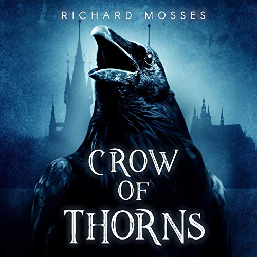 Crow of Thorns cover art