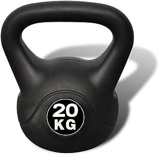 vidaXL Kettlebell 6kg 8kg 10kg 12kg 16 kg 20kg
