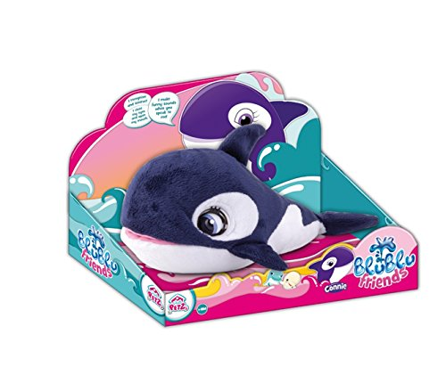BLU BLU FRIENDS IMC094574 Toy, Multicolored