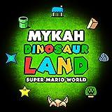 Yoshi's Island (From 'Super Mario World')