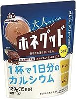 森永製菓 ホネグッド 180g ×12袋