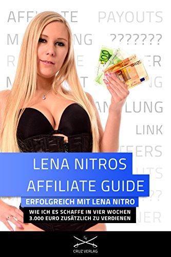 Lena nitro nackt