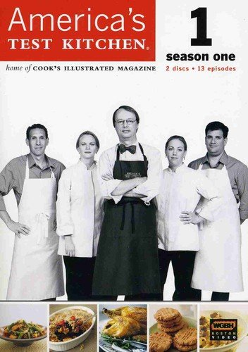 Amazon Com America S Test Kitchen Season 1 Herb Sevush Director Geoffrey Drummond Executive Producer Movies Tv
