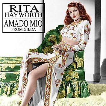 Amado Mio (Gilda Song (1946))
