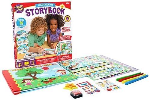 en stock Made by Me Storybook by Made Made Made By Me  Tienda de moda y compras online.