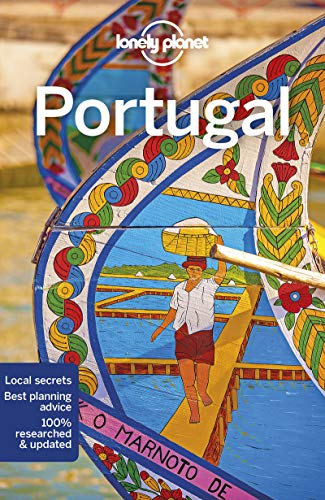 Portugal (Lonely Planet Travel Guide)