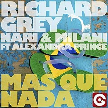 Más Que Nada (Remixes)