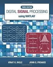 By Vinay K. Ingle, John G. Proakis:Digital Signal Processing Using MATLAB Third (3rd) Edition (3/E) TEXTBOOK (non Kindle) [PAPERBACK]