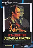 Abraham Lincoln [DVD] [Import]