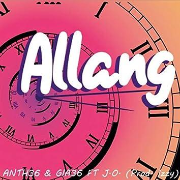 Allang (feat. J.o.)