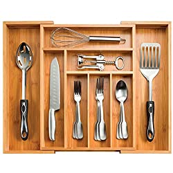 best item to organize a kitchen products