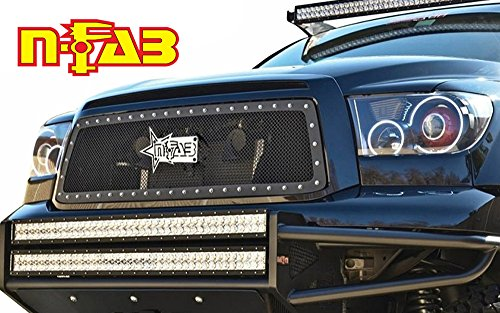 n-FAB D06MG1 Wire Mesh Grille