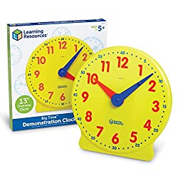 Where to Get Inexpensive Learning Clocks