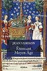 Étonnant Moyen Âge par Verdon