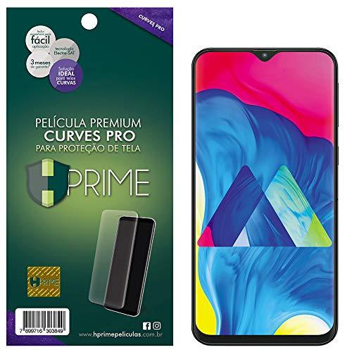Pelicula Curves Pro para Samsung Galaxy M10, HPrime, Película Protetora de Tela para Celular, Transparente