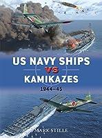 US Navy Ships vs Kamikazes 1944-45 (Duel)