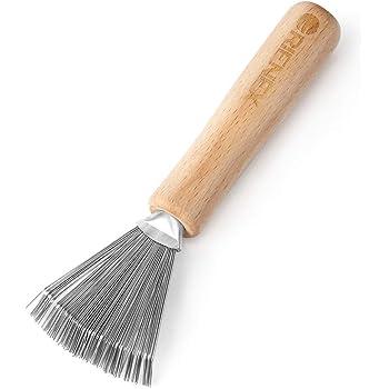 ORIENEX(オリエンネックス) ヘアブラシクリーナー ヘアリムーバー 毛掃除 お手入れ